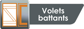 picto volets battants